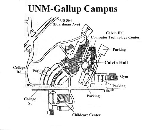 Directions - UNM-Gallup Challenge Project Evaluations