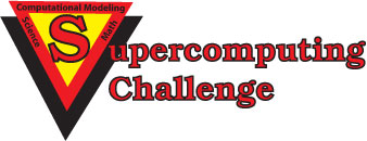 Supercomputing Challenge Logo